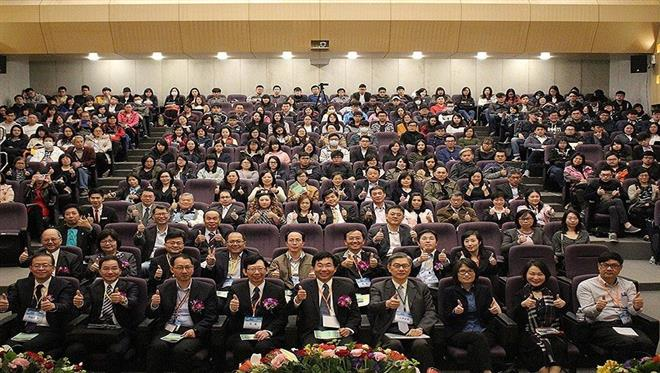 YZU holds the 2018 AI & Fintech Forum on March 15