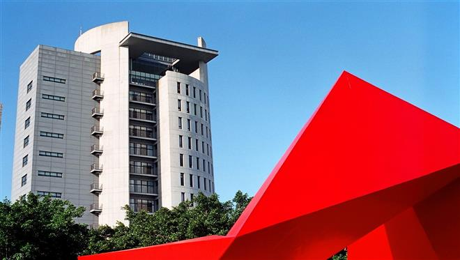 YZU ranks the first of Taiwan private universities in Asia University Rankings
